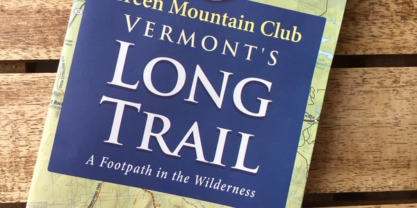 Middle Section Hike of the Vermont Long Trail