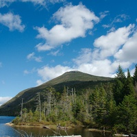 High Peaks Wilderness, Adirondack Mountains