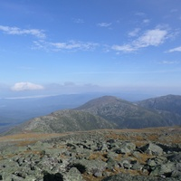 Traverse of the Presidentials