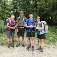 Section Hike Vermont Long Trail