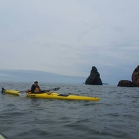 Kayak and Hike Cape Chignecto