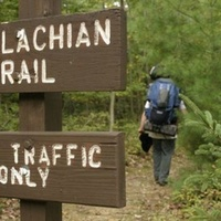 Appalachian Trail Thru-hike 2018